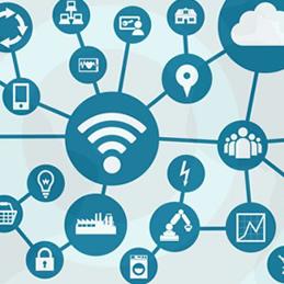 Connettività LTE, reti wireless e cablate