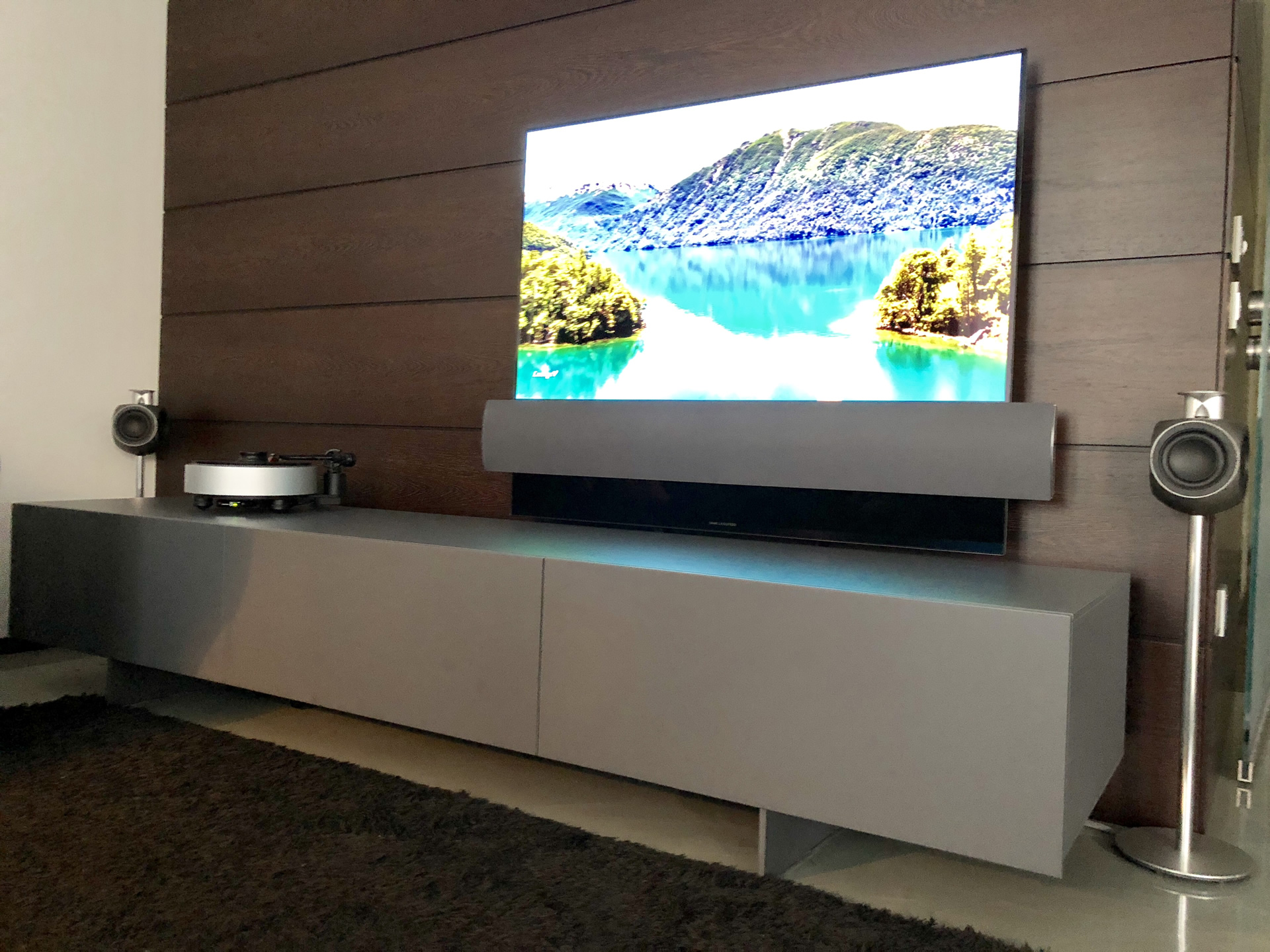 videoelettronica bang olufsen beovision eclipse con. Black Bedroom Furniture Sets. Home Design Ideas