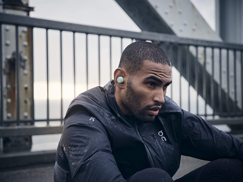 BEOPLAY E8 SPORT. Potenti auricolari sportivi Bluetooth